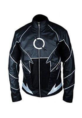 Flash Zoom Jacket Hunter Zolomon Zoom Jacket Flesh Jacket