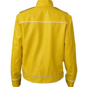 freddie mercury yellow jacket flesh jacket back 3