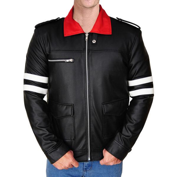 alex mercer jacket