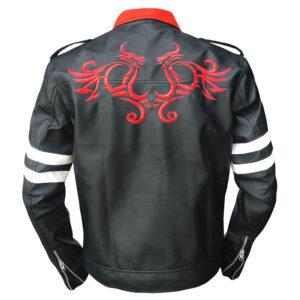 alex mercer racer jacket