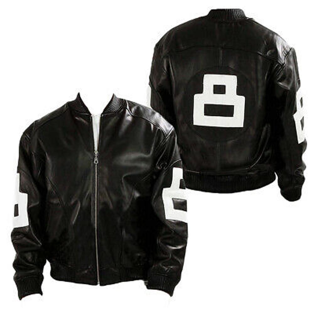 eight ball jacket