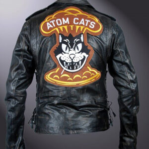 fallout 4 atom cat jacket