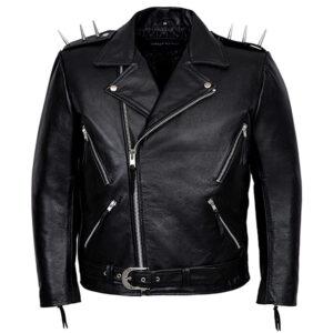 Ghost Rider Jacket