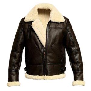 b3 bomber jacket