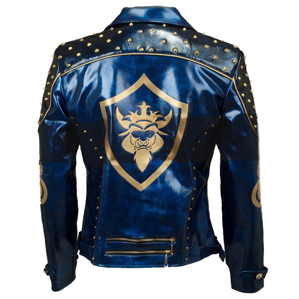King Ben Descendants 2 Jacket for Kids