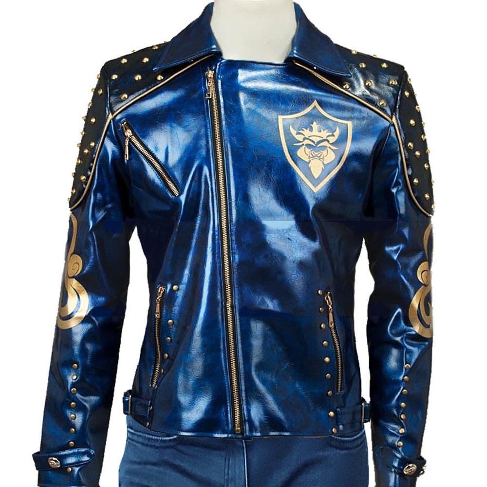 King Ben Descendants 2 Jacket