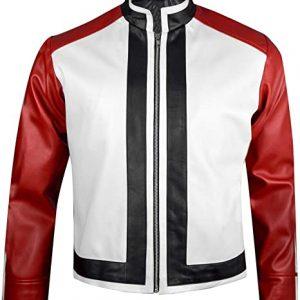 King of Fighters Rock Howard Jacket
