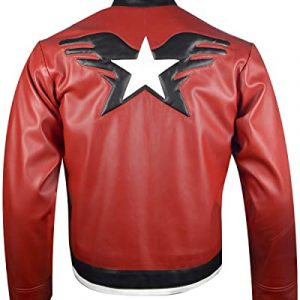 King of Fighters Jacket